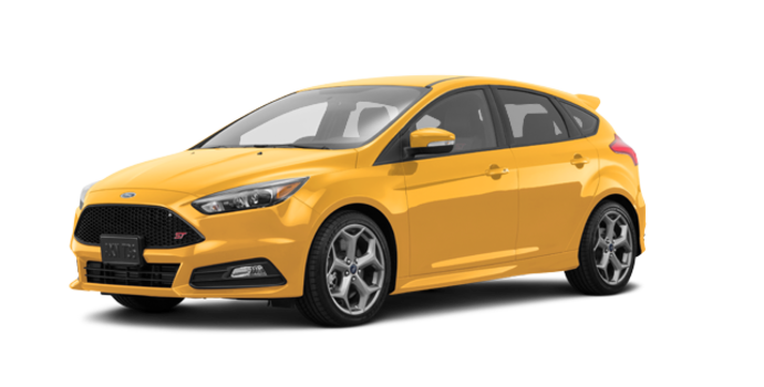 2016 Ford Focus Hatchback ST | Photo 6 | Tangerine Scream