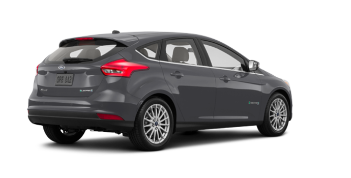 2016 Ford Focus electric BASE | Photo 5 | Magnetic Metallic