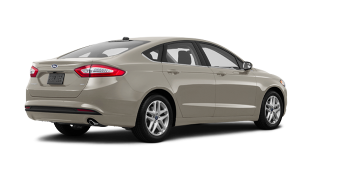 2016 Ford Fusion SE | Photo 5 | Tectonic Silver