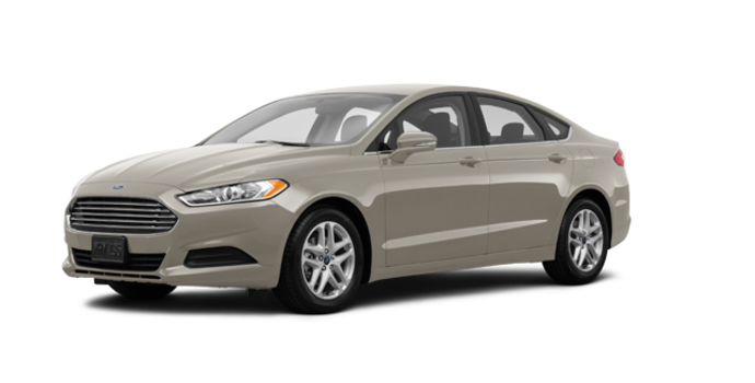 2016 Ford Fusion SE | Photo 6 | Tectonic Silver