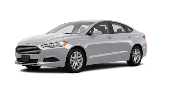 2016 Ford Fusion SE | Photo 6 | Ingot Silver