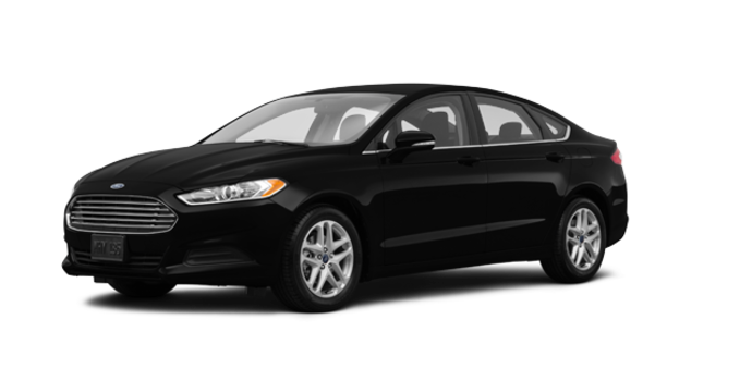 2016 Ford Fusion SE | Photo 6 | Shadow Black