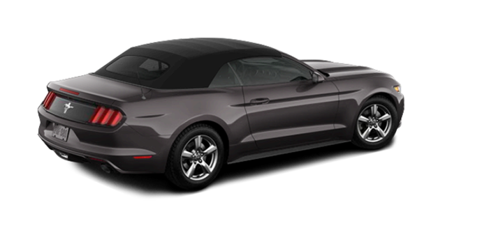 2016 Ford Mustang Convertible V6 | Photo 5 | Magnetic