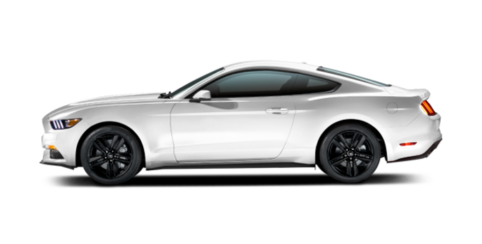 2016 Ford Mustang EcoBoost Premium | Photo 4 | Oxford White