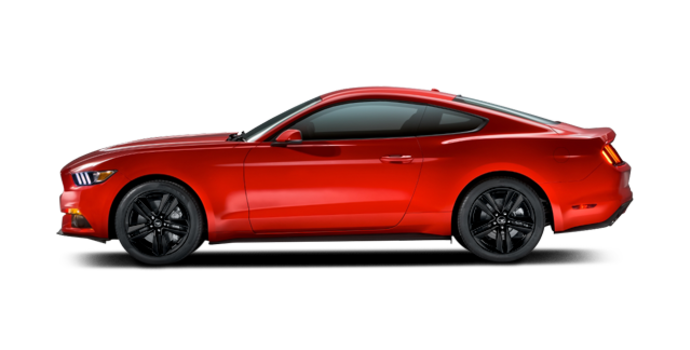 2016 Ford Mustang EcoBoost Premium | Photo 4 | Race Red