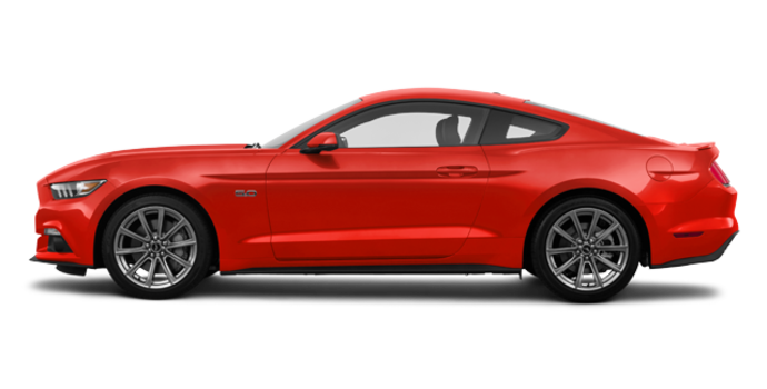 2016 Ford Mustang GT Premium | Photo 4 | Race Red
