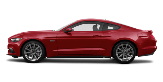 2016 Ford Mustang GT Premium | Photo 4 | Ruby Red