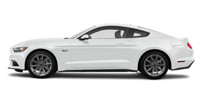 2016 Ford Mustang GT Premium | Photo 4 | Oxford White