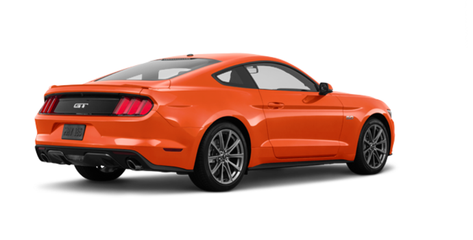 2016 Ford Mustang GT Premium | Photo 5 | Competition Orange