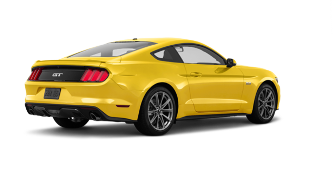 2016 Ford Mustang GT Premium | Photo 5 | Triple Yellow