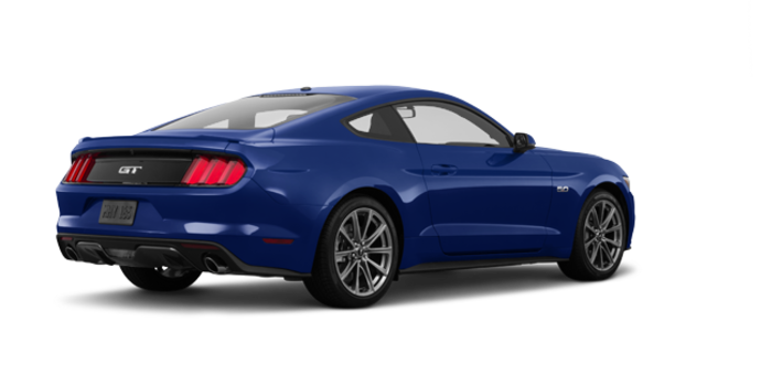 2016 Ford Mustang GT Premium | Photo 5 | Deep Impact Blue