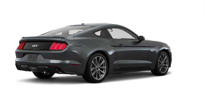 2016 Ford Mustang GT Premium | Photo 5 | Magnetic