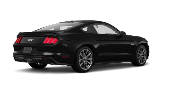 2016 Ford Mustang GT Premium | Photo 5 | Shadow Black