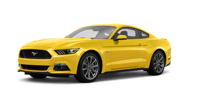 2016 Ford Mustang GT Premium | Photo 6 | Triple Yellow