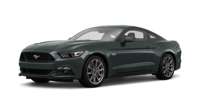 2016 Ford Mustang GT Premium | Photo 6 | Guard