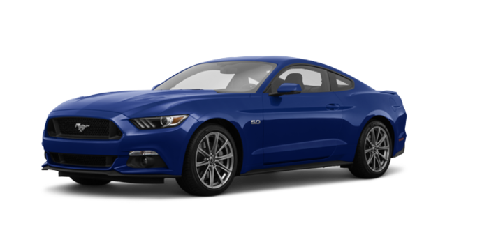 2016 Ford Mustang GT Premium | Photo 6 | Deep Impact Blue
