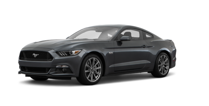 2016 Ford Mustang GT Premium | Photo 6 | Magnetic