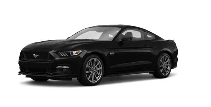 2016 Ford Mustang GT Premium | Photo 6 | Shadow Black