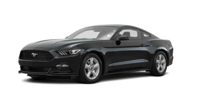 2016 Ford Mustang V6 | Photo 6 | Shadow Black