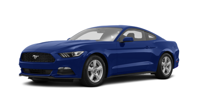 2016 Ford Mustang V6 | Photo 6 | Deep Impact Blue