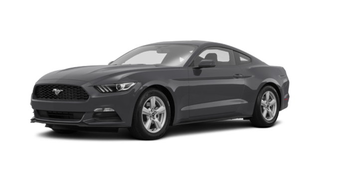 2016 Ford Mustang V6 | Photo 6 | Magnetic