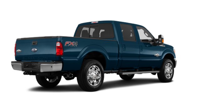 2016 Ford Super Duty F-250 KING RANCH | Photo 5 | Blue Jeans