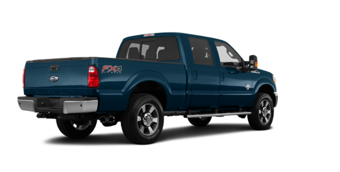 2016 Ford Super Duty F-250 LARIAT | Photo 5 | Blue Jeans