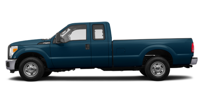 2016 Ford Super Duty F-250 XL | Photo 4 | Blue Jeans
