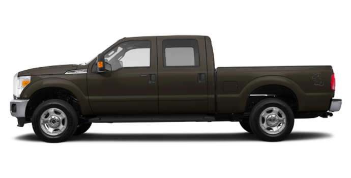 2016 Ford Super Duty F-250 XLT | Photo 4 | Caribou