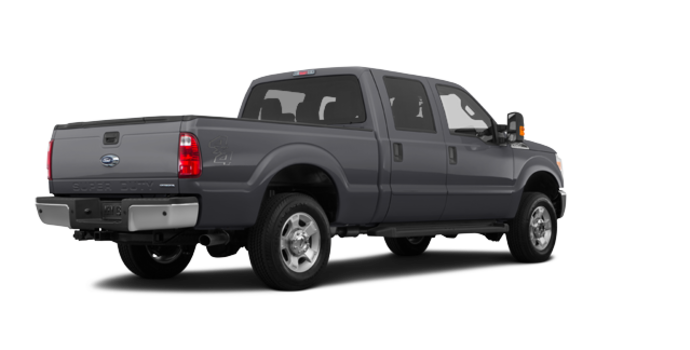 2016 Ford Super Duty F-250 XLT | Photo 5 | Magnetic