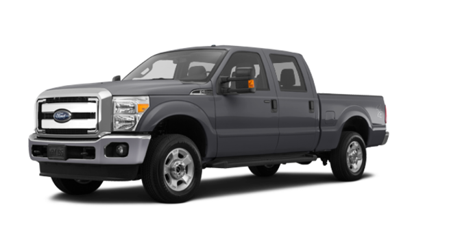 2016 Ford Super Duty F-250 XLT | Photo 6 | Magnetic