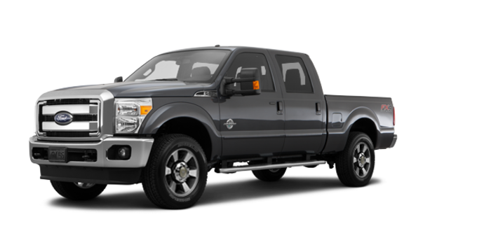 2016 Ford Super Duty F-350 LARIAT | Photo 6 | Magnetic