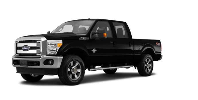 2016 Ford Super Duty F-350 LARIAT | Photo 6 | Shadow Black