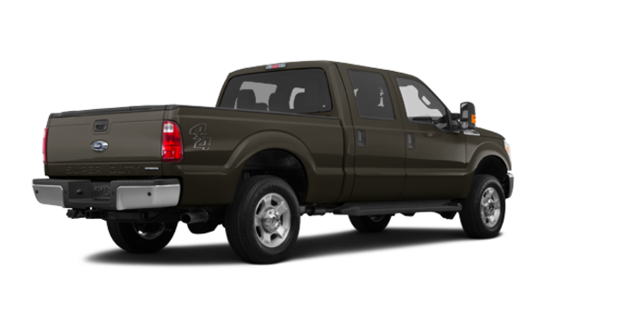 2016 Ford Super Duty F-350 XLT | Photo 5 | Caribou