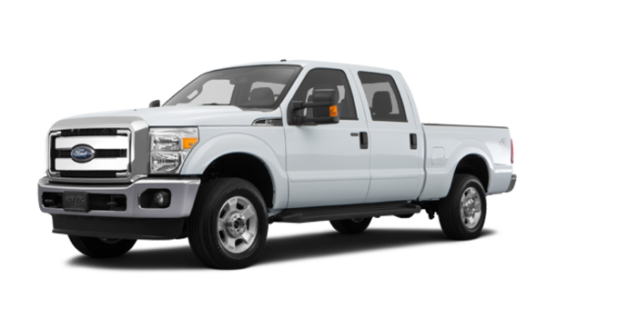 2016 Ford Super Duty F-350 XLT | Photo 6 | Oxford White