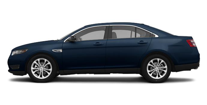 2016 Ford Taurus SE | Photo 4 | Blue Jeans