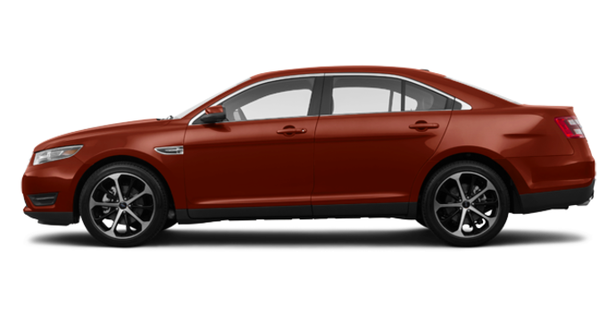2016 Ford Taurus SEL | Photo 4 | Bronze Fire