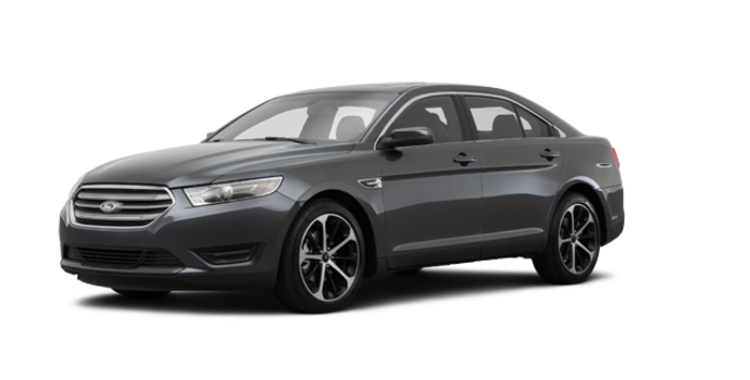 2016 Ford Taurus SEL | Photo 6 | Magnetic