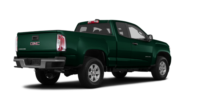 2016 GMC Canyon | Photo 5 | Emerald Green Metallic