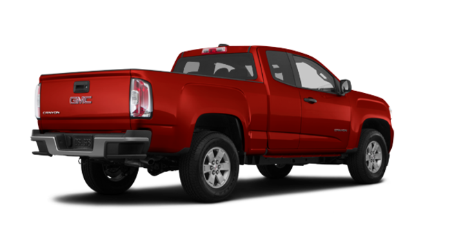 2016 GMC Canyon | Photo 5 | Copper Red Metallic