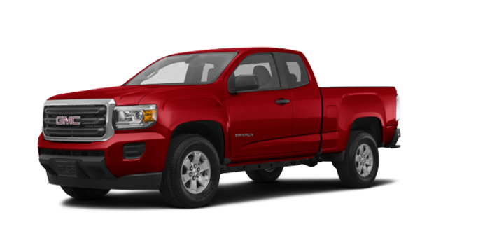 2016 GMC Canyon | Photo 6 | Cardinal Red
