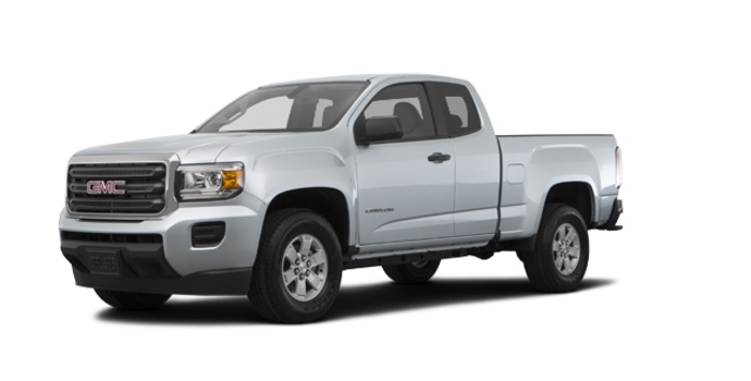 2016 GMC Canyon | Photo 6 | Quicksilver Metallic
