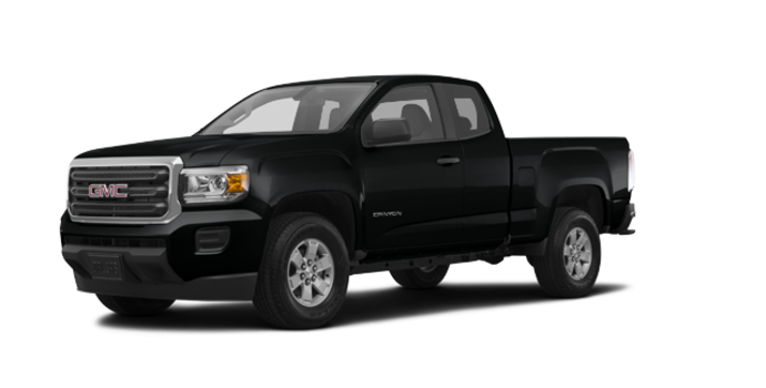 2016 GMC Canyon | Photo 6 | Onyx Black