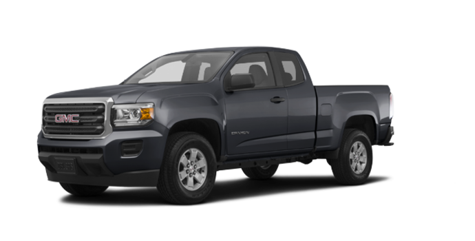 2016 GMC Canyon | Photo 6 | Cyber Grey Metallic