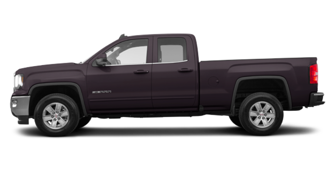 2016 GMC Sierra 1500 SLE | Photo 4 | Iridium Metallic
