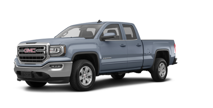 2016 GMC Sierra 1500 SLE | Photo 6 | Light Steel Grey Metallic