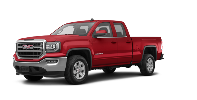 2016 GMC Sierra 1500 SLE | Photo 6 | Cardinal Red