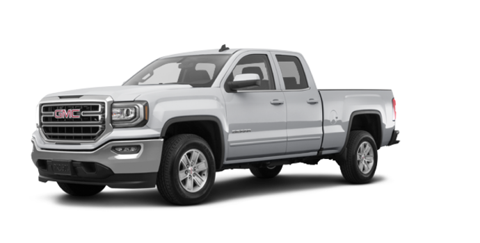 2016 GMC Sierra 1500 SLE | Photo 6 | Quicksilver Metallic
