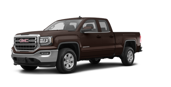 2016 GMC Sierra 1500 SLE | Photo 6 | Mahogany Metallic