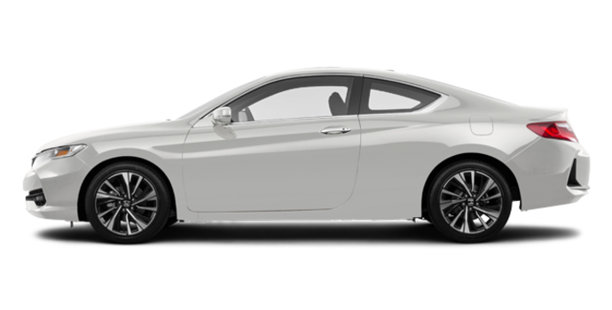 2016 Honda Accord Coupe EX | Photo 4 | White Orchid Pearl